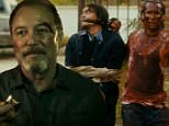 """The family faces their biggest test yet. Nick, Madison, Travis, and others try to stay close to each other.\nWhat did the world look like as it was transforming into the horrifying apocalypse depicted in """"The Walking Dead""""? This spin-off set in Los Angeles, following new characters as they face the beginning of the end of the world, will answer that question."""