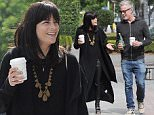 Exclusive... 52066484 Actress Selma Blair was spotted out and about with a mystery man in Los Angeles, California on May 20, 2016. The two seemed to enjoy each other's company as they walked side by side with matching to-go coffee cups and smiles. FameFlynet, Inc - Beverly Hills, CA, USA - +1 (310) 505-9876