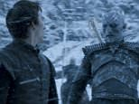 HBO has released the first batch of photos for Game of Thrones Season 6 Episode 5 which you can check out in the gallery below!  Episode #55 (season 6, episode 5) is titled ?The Door,? and is described as follows:  ?Tyrion seeks a strange ally. Bran (Isaac Hempstead Wright) learns a great deal. Brienne (Gwendoline Christie) goes on a mission. Arya (Maisie Williams) is given a chance to prove herself.?  Written by David Benioff & D. B. Weiss and directed by Jack Bender the episode is set to air May 22.  Based on the popular book series ?A Song of Ice and Fire,? by George R.R. Martin, the hit Emmy-winning fantasy series chronicles an epic struggle for power in a vast and violent kingdom. The ensemble cast for the fifth season included Emmy and Golden Globe winner Peter Dinklage, Nikolaj Coster-Waldau, Lena Headey, Emilia Clarke, Aidan Gillen, Kit Harington, Diana Rigg, Natalie Dormer, Maisie Williams and Sophie Turner.  David Benioff, D.B. Weiss, Carolyn Strauss, Frank Doelger and Berna