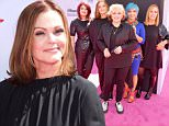 LAS VEGAS, NV - MAY 22:  Recording artist Belinda Carlisle of music group The Go-Go's attends the 2016 Billboard Music Awards at T-Mobile Arena on May 22, 2016 in Las Vegas, Nevada.  (Photo by Steve Granitz/WireImage)