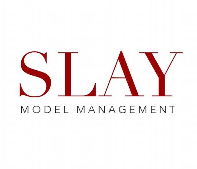 Coming soon: The programme,  titled Strut, will focus on Slay Model Management which is the first to represent transgender fashion talent exclusively