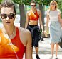 Mandatory Credit: Photo by Startraks Photo/REX/Shutterstock (5692033a)\nKarlie Kloss\nKarlie Kloss out and about, New York, America - 23 May 2016\nKarlie Kloss Out and About in the West Village\n