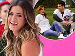 The new Bachelorette JoJo Fletcher at 'Good Morning America' in New York City.\n\nPictured: Jojo Fletcher\nRef: SPL1286914  230516  \nPicture by: Splash News\n\nSplash News and Pictures\nLos Angeles: 310-821-2666\nNew York: 212-619-2666\nLondon: 870-934-2666\nphotodesk@splashnews.com\n