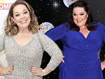 Mandatory Credit: Photo by David Fisher/REX/Shutterstock (1845491aq) Lisa Riley 'Strictly Come Dancing' TV programme launch, London, Britain - 11 Sep 2012