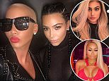 Kim Kardashian and Amber Rose.jpg