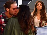 24 MAY 2016 SYDNEY AUSTRALIA\nWWW.MATRIXPICTURES.COM.AU\nEXCLUSIVE PICTURES\nPia Miller pictured on set of Home & Away At Palm Beach with George Mason