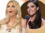 EDITORIAL USE ONLY. NO MERCHANDISING Mandatory Credit: Photo by Ken McKay/ITV/REX/Shutterstock (5691953t) Katie Price 'Loose Women' TV show, London, Britain - 23 May 2016