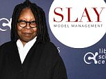 whoopi goldberg slay model management