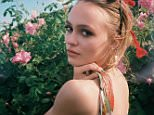 chanelofficial Follow The Rose of all Roses. Introducing @lilyrose_depp as the new face of N�5 L'EAU, the new N�5. #newchanel5 111k likes 3h chanelofficialThe Rose of all Roses. Introducing @lilyrose_depp as the new face of N�5 L'EAU, the new N�5. #newchanel5
