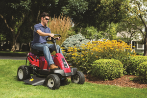 one best lawn mower review 2016
