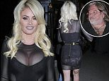 chloe sims 24/5/2016 blitz pictures