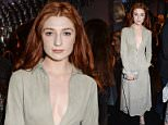 LONDON, ENGLAND - MAY 24:  Nicola Roberts attends the Bottletop Regent Street store launch on May 24, 2016 in London, England.   Photo Credit: Dave Benett