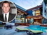 Gavin Rossdale Buys Most Expensive House in Studio City