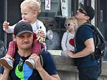 eURN: AD*207475557  Headline: Jeremy Renner and Daughter Ava's Day at the LA Zoo Caption: EXCLUSIVE. COLEMAN-RAYNER Los Angeles, CA. USA. May 23, 2016.  Hurt Locker star Jeremy Renner spends some quality daddy-daughter time with his 3-year-old child Ava Renner at the Los Angeles Zoo. The Oscar nominated actor looked every bit the doting father as the pair held hands while checking out the new Dinosaurs: Unextinct at the L.A. Zoo exhibit. CREDIT LINE MUST READ: RF/Coleman-Rayner Tel US (001) 310-474-4343- office Tel US (001) 323-545-7584 - Mobile www.coleman-rayner.com Photographer: RF  Loaded on 24/05/2016 at 20:51 Copyright:  Provider: RF/Coleman-Rayner  Properties: RGB JPEG Image (1077K 361K 3:1) 495w x 742h at 300 x 300 dpi  Routing: DM News : GeneralFeed (Miscellaneous) DM Showbiz : SHOWBIZ (Miscellaneous) DM Online : Online Previews (Miscellaneous), CMS Out (Miscellaneous)  Parking: