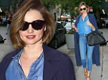 eURN: AD*207491301  Headline: Miranda Kerr  looks stunning wearing all denim while out and about in New York Caption: Miranda Kerr  looks stunning wearing all denim while out and about in New York  Pictured: Miranda Kerr Ref: SPL1290214  240516   Picture by: Jackson Lee / Splash News  Splash News and Pictures Los Angeles: 310-821-2666 New York: 212-619-2666 London: 870-934-2666 photodesk@splashnews.com  Photographer: Jackson Lee / Splash News Loaded on 25/05/2016 at 01:02 Copyright: Splash News Provider: Jackson Lee / Splash News  Properties: RGB JPEG Image (19038K 1082K 17.6:1) 2166w x 3000h at 72 x 72 dpi  Routing: DM News : GroupFeeds (Comms), GeneralFeed (Miscellaneous) DM Showbiz : SHOWBIZ (Miscellaneous) DM Online : Online Previews (Miscellaneous), CMS Out (Miscellaneous)  Parking: