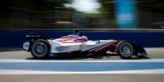 Aguri to leave FE after selling licence