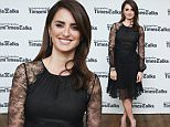 """NEW YORK, NY - MAY 23:  Actress Penelope Cruz attends TimesTalks to discuss """"Ma Ma"""" at Florence Gould Hall on May 23, 2016 in New York City.  (Photo by Mireya Acierto/Getty Images)"""