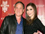 WEST HOLLYWOOD, CA - DECEMBER 01: Terry Dubrow (L) and Heather Dubrow arrive for The Abbey Food and Bar's 6th Annual Tree Lighting at The Abbey on December 1, 2015 in West Hollywood, California.  (Photo by Gabriel Olsen/FilmMagic)