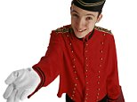 Bellhop (Clipping Paths Included)