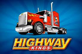 Machine à sous Highway Kings de Playtech