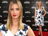 """eURN: AD*207614816  Headline: Cirque Du Soleil's """"Paramour"""" Broadway Opening Night Caption: NEW YORK, NY - MAY 25:  Ivanka Trump attends the Broadway Opening Night performance of 'Cirque Du Soliel's PARAMOUR' at the Lyric Theatre on May 19, 2016 in New York City.  (Photo by Walter McBride/WireImage) Photographer: Walter McBride  Loaded on 26/05/2016 at 02:05 Copyright: WIREIMAGE Provider: WireImage  Properties: RGB JPEG Image (26758K 2466K 10.9:1) 2537w x 3600h at 300 x 300 dpi  Routing: DM News : GroupFeeds (Comms), GeneralFeed (Miscellaneous) DM Showbiz : SHOWBIZ (Miscellaneous) DM Online : Online Previews (Miscellaneous), CMS Out (Miscellaneous)  Parking:"""