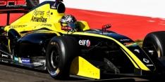 Zlobin joins Kanamaru at Pons Racing