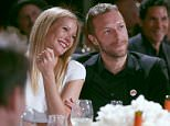 Gwyneth Paltrow, left, and Chris Martin are seen at the 3rd Annual Sean Penn & Friends HELP HAITI HOME Gala on Saturday, Jan. 11, 2014 at the Montage Hotel in Beverly Hills, Calif. (Photo by Colin Young-Wolff /Invision/AP)
