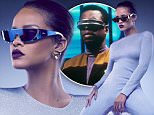 Superstar Rihanna has collaborated with Dior for this futuristic mirrored sunglasses collection. The chart-topping Bajan singer is the first of the designer label's army of celebrity ambassadors, which includes Charlize Theron and Jennifer Lawrence, to embark on a design project. She wears the colorful new shades in these stunning images released by the fashion house.\n\nPictured: rihanna\nRef: SPL1291021  260516  \nPicture by: Dior/Splash News\n\nSplash News and Pictures\nLos Angeles: 310-821-2666\nNew York: 212-619-2666\nLondon: 870-934-2666\nphotodesk@splashnews.com\n