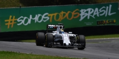 Williams drops Massa exclusion appeal