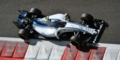 Bottas 'expected more' from qualifying