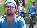 eURN: AD*207591342  Headline: Leonardo DiCaprio bicycling in New York Caption: Leonardo DiCaprio was seen enjoying a beautiful summery day in New York City on a bicycle with his friends.   Pictured: Leonardo DiCaprio Ref: SPL1289427  250516   Picture by: Splash News  Splash News and Pictures Los Angeles: 310-821-2666 New York: 212-619-2666 London: 870-934-2666 photodesk@splashnews.com  Photographer: Splash News Loaded on 25/05/2016 at 20:03 Copyright: Splash News Provider: Splash News  Properties: RGB JPEG Image (12210K 1821K 6.7:1) 1667w x 2500h at 72 x 72 dpi  Routing: DM News : GroupFeeds (Comms), GeneralFeed (Miscellaneous) DM Showbiz : SHOWBIZ (Miscellaneous) DM Online : Online Previews (Miscellaneous), CMS Out (Miscellaneous)  Parking: