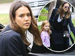 eURN: AD*207600188  Headline: Jessica Alba is on mommy duty escorting Haven to a friend's house Caption: Santa Monica, CA - Jessica Alba takes daughter Haven to a friend's house on Wednesday. The mother of two keeps it stylish wearing a trench coat and trendy white sneakers as she carries her 4-year-old inside.     AKM-GSI      May 25, 2016 To License These Photos, Please Contact : Steve Ginsburg (310) 505-8447 (323) 423-9397 steve@akmgsi.com sales@akmgsi.com or Maria Buda (917) 242-1505 mbuda@akmgsi.com ginsburgspalyinc@gmail.com Photographer: SPOT  Loaded on 25/05/2016 at 21:48 Copyright:  Provider: SPOT/AKM-GSI  Properties: RGB JPEG Image (10927K 1711K 6.4:1) 1577w x 2365h at 240 x 240 dpi  Routing: DM News : GeneralFeed (Miscellaneous) DM Showbiz : SHOWBIZ (Miscellaneous) DM Online : Online Previews (Miscellaneous), CMS Out (Miscellaneous)  Parking: