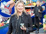 **MIN FEE TO BE AGREED**\nEXCLUSIVE: Kate Moss bought 3 Packs of Cigarettes, 4 Lighters and 2 Packs of Chewing Gum at an Off License Store in Camden, London on 24. May 2016.\n\nPictured: Kate Moss\nRef: SPL1289809  260516   EXCLUSIVE\nPicture by: D.Wieland / Splash News\n\nSplash News and Pictures\nLos Angeles:\t310-821-2666\nNew York:\t212-619-2666\nLondon:\t870-934-2666\nphotodesk@splashnews.com\n