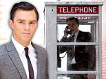 """eURN: AD*207703328  Headline: Nicholas Hoult looks classically suave on the set of """"Rebel in the Rye"""" Caption: New York, NY - Nicholas Hoult looks classically suave on the set of """"Rebel in the Rye."""" Rebel in the Rye is an upcoming American biographical drama based on the book J. D. Salinger: A Life by Kenneth Slawenski, about the life of young writer J. D. Salinger during World War II.    AKM-GSI       May 26, 2016 To License These Photos, Please Contact : Steve Ginsburg (310) 505-8447 (323) 423-9397 steve@akmgsi.com sales@akmgsi.com or Maria Buda (917) 242-1505 mbuda@akmgsi.com ginsburgspalyinc@gmail.com Photographer: JAXN  Loaded on 26/05/2016 at 19:28 Copyright:  Provider: JAXN/AKM-GSI  Properties: RGB JPEG Image (20007K 2109K 9.5:1) 2134w x 3200h at 72 x 72 dpi  Routing: DM News : GeneralFeed (Miscellaneous) DM Showbiz : SHOWBIZ (Miscellaneous) DM Online : Online Previews (Miscellaneous), CMS Out (Miscellaneous)  Parking:"""