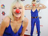 Mandatory Credit: Photo by Startraks Photo/REX/Shutterstock (5695454bc)\nMalin Akerman\nNBC's Red Nose Day Special, Arrivals, Los Angeles, America - 26 May 2016\n