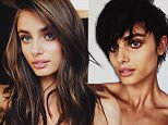 eURN: AD*207735052  Headline: Taylor Hill Instagram post Caption: taylor_hillShort hair don't care ?? Photographer:  Loaded on 26/05/2016 at 23:25 Copyright:  Provider: taylor_hill/Instagram  Properties: RGB PNG Image (1670K 602K 2.8:1) 755w x 755h at 96 x 96 dpi  Routing: DM News : News (EmailIn) DM Online : Online Previews (Miscellaneous), CMS Out (Miscellaneous), LA Basket (Miscellaneous)  Parking: