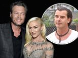 eURN: AD*207611202  Headline: 2016 Billboard Music Awards - Backstage And Audience Caption: LAS VEGAS, NV - MAY 22:  Singers Blake Shelton (L) and Gwen Stefani attend the 2016 Billboard Music Awards at T-Mobile Arena on May 22, 2016 in Las Vegas, Nevada.  (Photo by John Shearer/BBMA2016/Getty Images for dcp) Photographer: John Shearer/BBMA2016\n Loaded on 26/05/2016 at 00:40 Copyright: Getty Images North America Provider: Getty Images for dcp  Properties: RGB JPEG Image (39972K 2884K 13.9:1) 2992w x 4560h at 300 x 300 dpi  Routing: DM News : News (EmailIn) DM Online : Online Previews (Miscellaneous), CMS Out (Miscellaneous), LA Basket (Miscellaneous)  Parking: