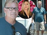 eURN: AD*207739063  Headline: John Melick Spotted the Day After His Mother's Death Caption: EXCLUSIVE Coleman-Rayner Los Angeles CA, USA. May 26, 2016. Jennifer Aniston's brother John Melick spotted leaving an auto body shop in the San Fernando Valley of Los Angeles one day after the death of the sibling's 79-year old mother Nancy Dow. The 56-year-old Production Assistant was mentioned in a public statement from Jennifer Aniston following the death of Nancy.  CREDIT LINE MUST READ: Coqueran/Coleman-Rayner Tel US (001) 310-474-4343 - office  Tel US (001) 323 545 7584 - cell www.coleman-rayner.com Photographer: Coqueran/Coleman-Rayner  Loaded on 26/05/2016 at 23:59 Copyright:  Provider: Coqueran/Coleman-Rayner  Properties: RGB JPEG Image (29342K 2561K 11.5:1) 2782w x 3600h at 300 x 300 dpi  Routing: DM News : GeneralFeed (Miscellaneous) DM Showbiz : SHOWBIZ (Miscellaneous) DM Online : Online Previews (Miscellaneous), CMS Out (Miscellaneous)  Parking: