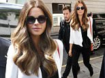 Kate Beckinsale at BBC Radio 2\nFeaturing: Kate Beckinsale\nWhere: London, United Kingdom\nWhen: 26 May 2016\nCredit: Tony Oudot/Wenn.com