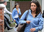 26 May 2016 - Manchester - UK  Michelle keegan Filming Our Girl in Manchester with actor Sean Gilder BYLINE MUST READ : XPOSUREPHOTOS.COM  ***UK CLIENTS - PICTURES CONTAINING CHILDREN PLEASE PIXELATE FACE PRIOR TO PUBLICATION ***  **UK CLIENTS MUST CALL PRIOR TO TV OR ONLINE USAGE PLEASE TELEPHONE   44 208 344 2007 **