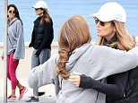Cindy Crawford and a friend got out for a walk in Malibu.  The supermodel wore a ball cap and a puffy down vest and tights\\nMay 26, 2016. \\nX17online.com\\nOK FOR WEB SITE USAGE @ 20pp\\nMagazine normal fees\\nAny queries call X17 UK \\nAlasdair 0121 250 4956 / 07922364885\\nGary / Lynne 0034 966713949\\nGary 0034 686421720\\nLynne 0034 611100011