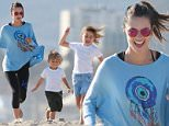 152857, EXCLUSIVE: Alessandra Ambrosio spends the afternoon playing with her kids Anja and Noah at the beach in Santa Monica. Los Angeles, California - Wednesday, May 25, 2016.  Photograph: �� , PacificCoastNews. Los Angeles Office: +1 310.822.0419 UK Office: +44 (0) 20 7421 6000 sales@pacificcoastnews.com FEE MUST BE AGREED PRIOR TO USAGE  ***Disclaimer: Please be aware that publication of certain images of celebrities and public figures with their children without their consent is subject to existing laws in the territories in which the images are being used. Please be aware of any such laws before use or publication. Pacific Coast News, as a content provider, shall not be held responsible for any legal ramifications resulting in the agency or client distribution and use of the content provided to them by Pacific Coast News.***