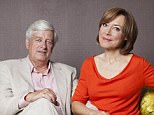 May0070393. Daily Telegraph\n\nJournalist and TV presenter Sian Williams with her husband Paul Woolwich pictured at Arbocity Hotel, London, UK.\nSian has written a book called: Rise, Surviving and Rising after Trauma.  It will be published at the end of May.\n\nRii Schroer for the Telegraph\n20 May 2016\n