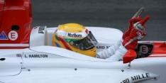 Feature: When Hamilton ruled GP2 - Part 1