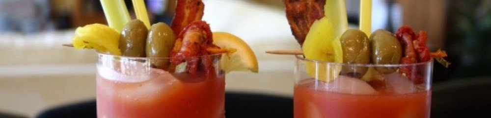 Best Bloody Mary Recipe Tips