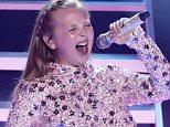 Britain's Got Talent Live Finals, London, 28 May 2016 Embargoed until 7.30pm