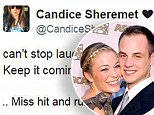 Candice Sheremet Tweets