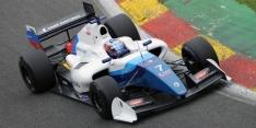 Orudzhev resists Dillmann for Spa victory