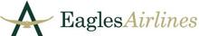 logoeaglesairlines Eagles Airlines: Orario Invernale 2010/2011 e nuovo volo per Catania!