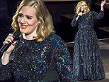 VERONA, ITALY - MAY 28:  Adele performs at Arena di Verona on May 28, 2016 in Verona, Italy.  (Photo by Francesco Prandoni/Getty Images)
